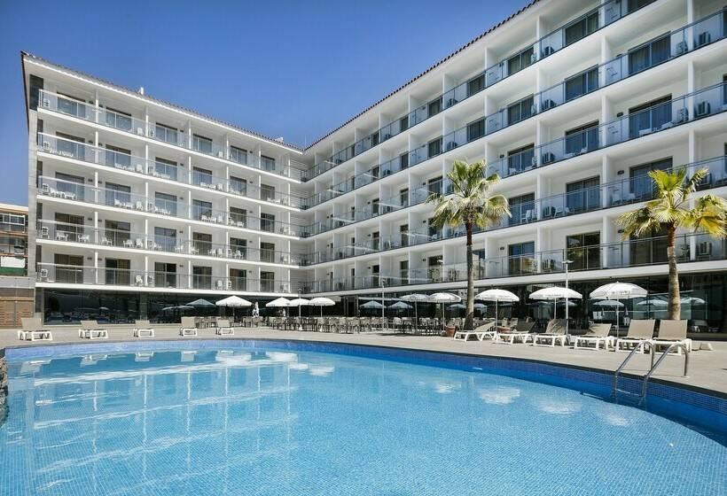 Swimming pool Hotel Best San Diego Salou
