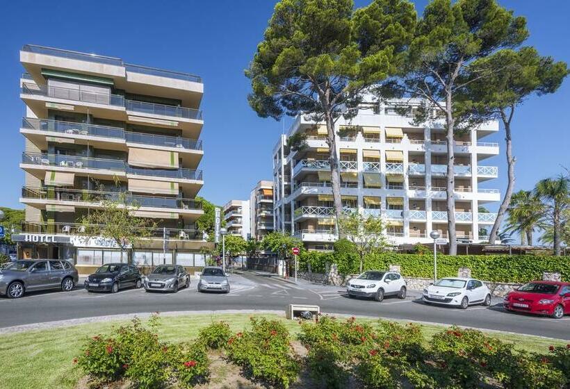 Hotel casablanca playa em salou desde 30 destinia - Apartamentos particulares en salou ...