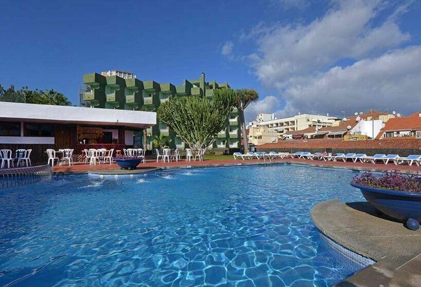 Hotel dc xibana park en puerto de la cruz destinia - Vuelo mas hotel puerto de la cruz ...