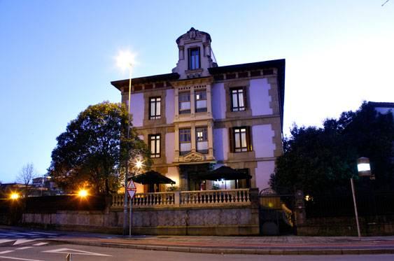 Hotel Olajauregi Durango