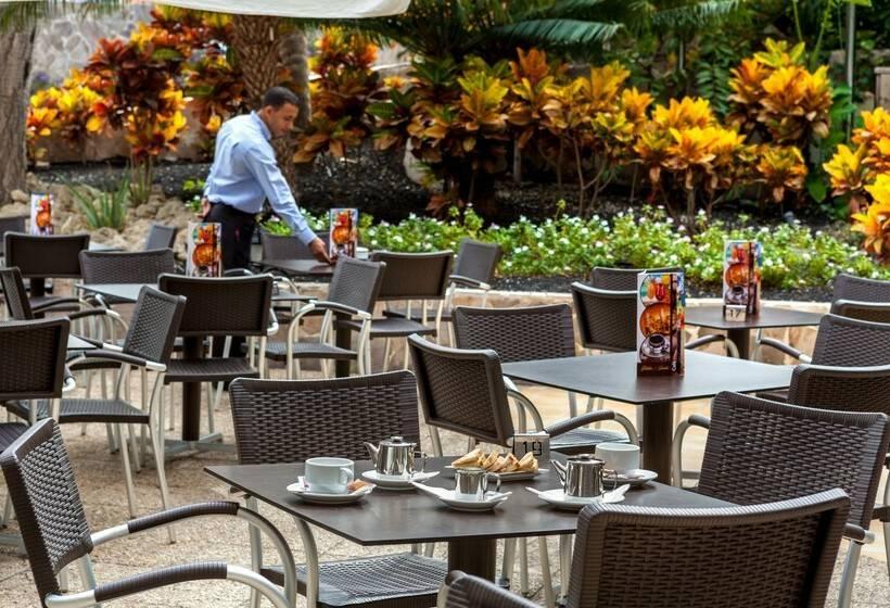 Terrace Hotel Fañabé Costa Sur Costa Adeje