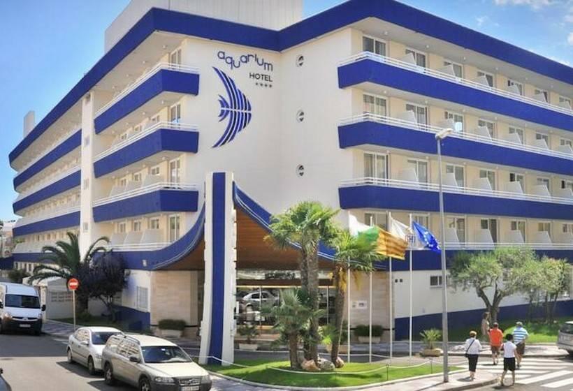 Hotel Ght Aquarium Amp Spa In Lloret De Mar Starting At 163 19