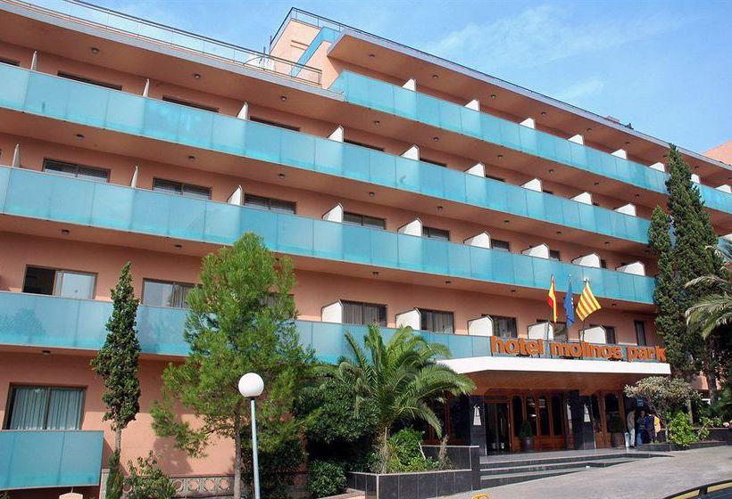 Extérieur Hôtel H Top Molinos Park Salou