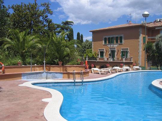 Hôtel Husa Fornells Park Fornells de la Selva