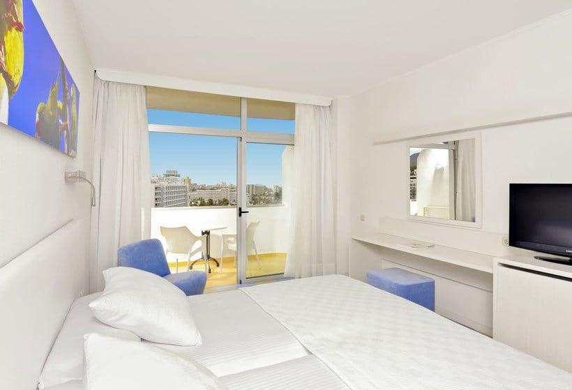 Quarto Hotel Iberostar Bouganville Playa Costa Adeje