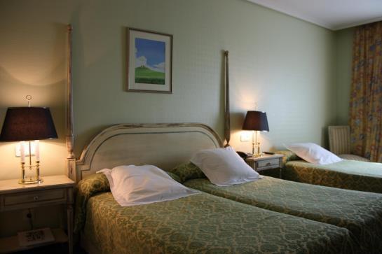 Hotel La Vega Arroyo de la Encomienda