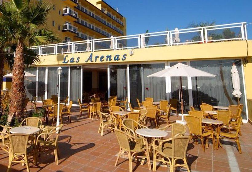 호텔 Las Arenas Benalmadena