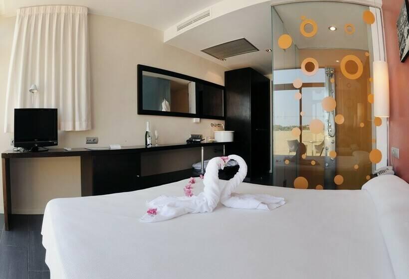 Camera Hotel Medplaya Calypso Salou