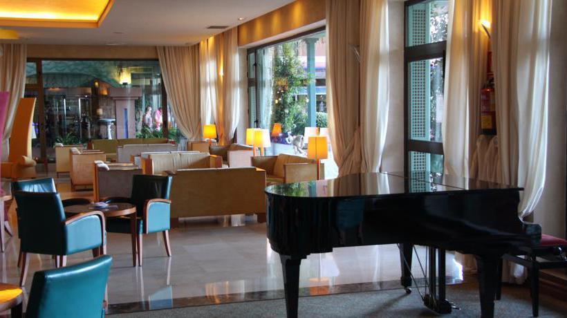 Common areas Hotel Ms Amaragua Torremolinos