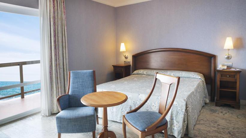 Room Hotel Ms Amaragua Torremolinos