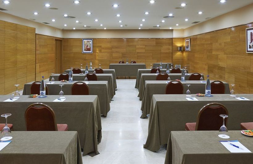 Hôtel NH Sport Saragosse