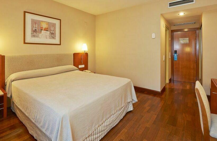 Hotel NH Sport Saragozza