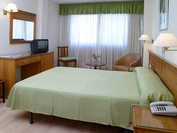 호텔 Pelinor 산타 크루즈 데 테네리페