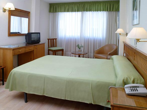 Hotel Pelinor Santa Cruz de Tenerife