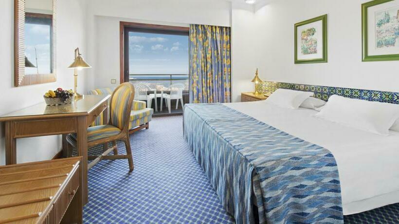 Zimmer Hotel Puerto de la Cruz