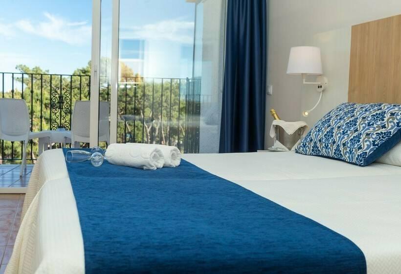 غرفة فندق Roc Marbella Park ماربيا