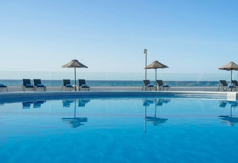 Schwimmbad Hotel THB Class Torrequebrada Benalmadena