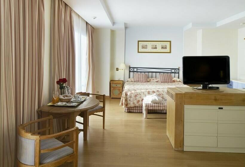 Hotel THB Class Torrequebrada Benalmadena