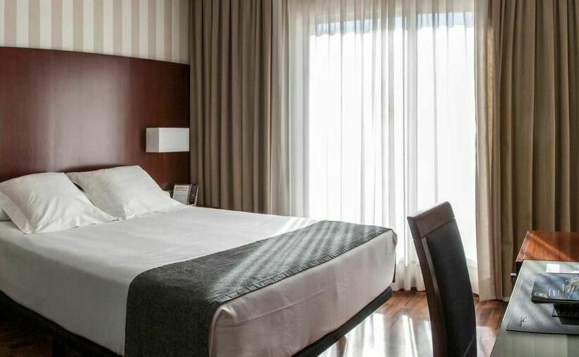 Hotel Zenit Malaga