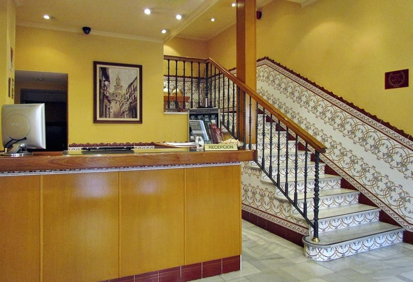 Hotel Zeus Málaga