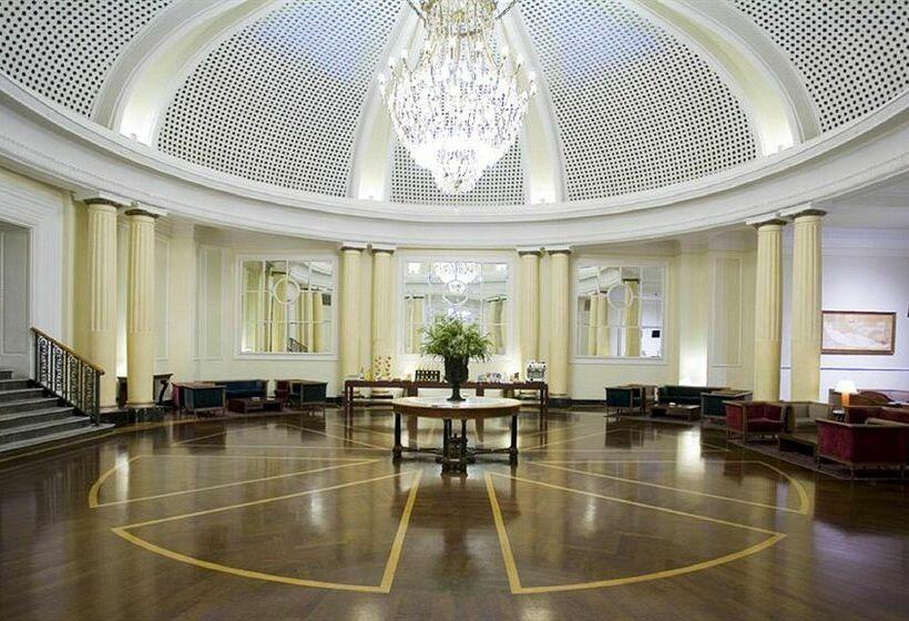 Hotelfoto NH Collection Gran Hotel de Zaragoza Saragossa