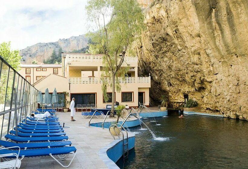Hotel balneario de la virgen in jaraba starting at 35 - Balneario de la virgen ...