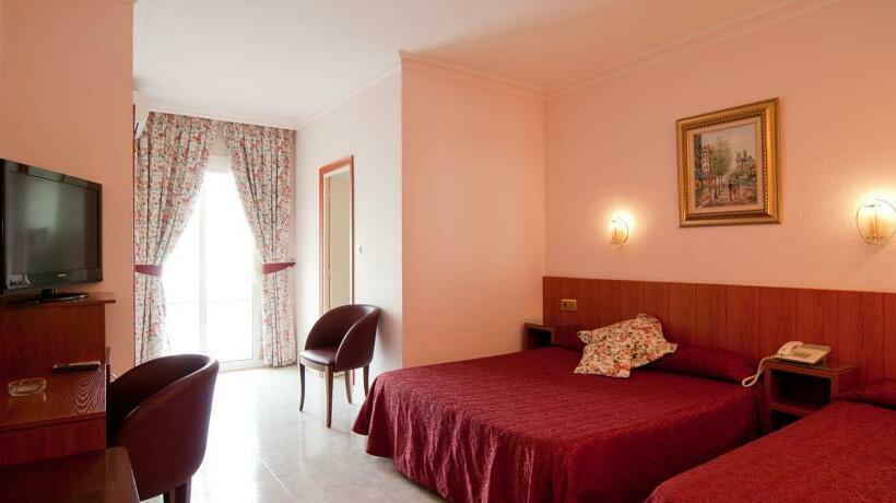 Hotel Claramar Platja D Aro Espagne