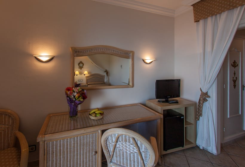 Hotel Eden Roc Sant Feliu de Guixols
