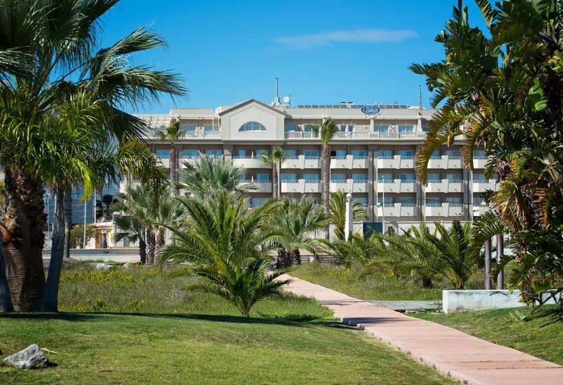 Esterno Hotel Elba Motril Beach & Business
