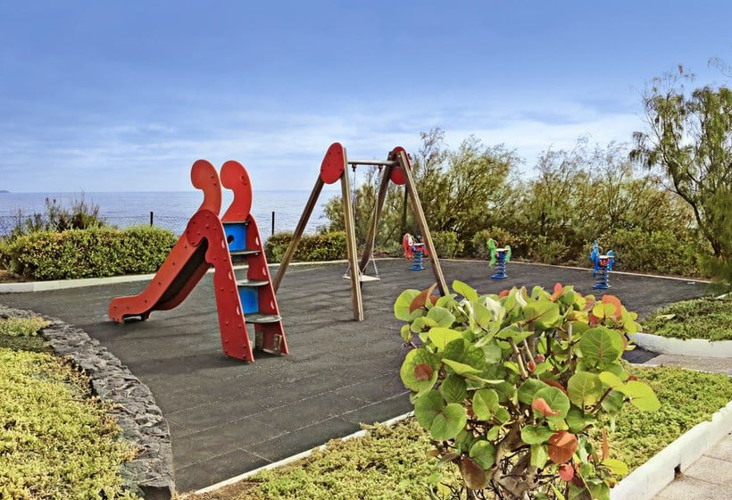 Kindereinrichtungen Hotel H10 Taburiente Playa Playa de los Cancajos