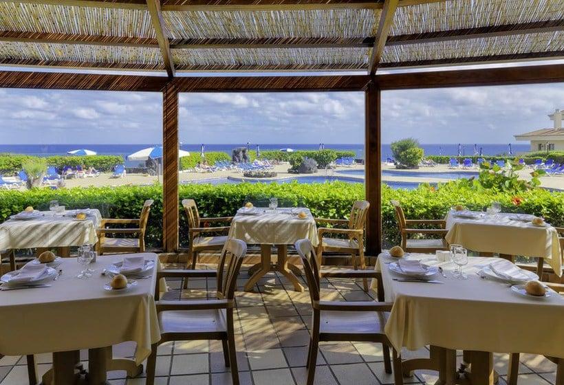Restaurant Hotel H10 Taburiente Playa Playa de los Cancajos