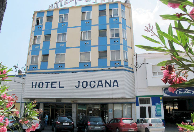 Hotel jocana sarria de ter the best offers with destinia for Terrace hotel contact number