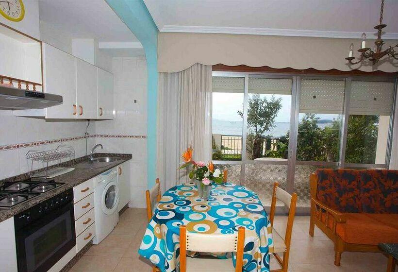 Hotel Playa Cangas de Morrazo