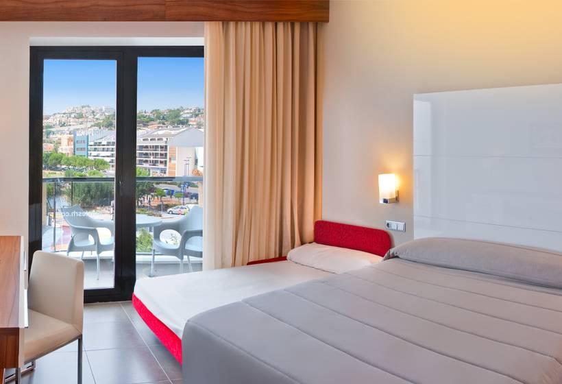 Room Hotel RH Boutique Porto Cristo Penyiscola
