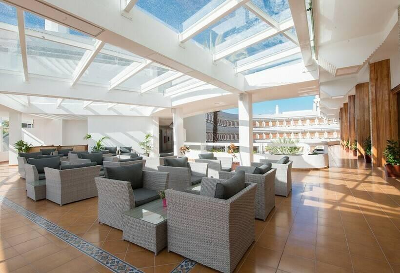 Gemeinschaftsbereiche Suite Hotel Playa del Inglés Playa del Ingles