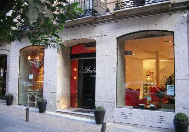 Abalu Hotel Boutique Madrid Partir De 36 Destinia