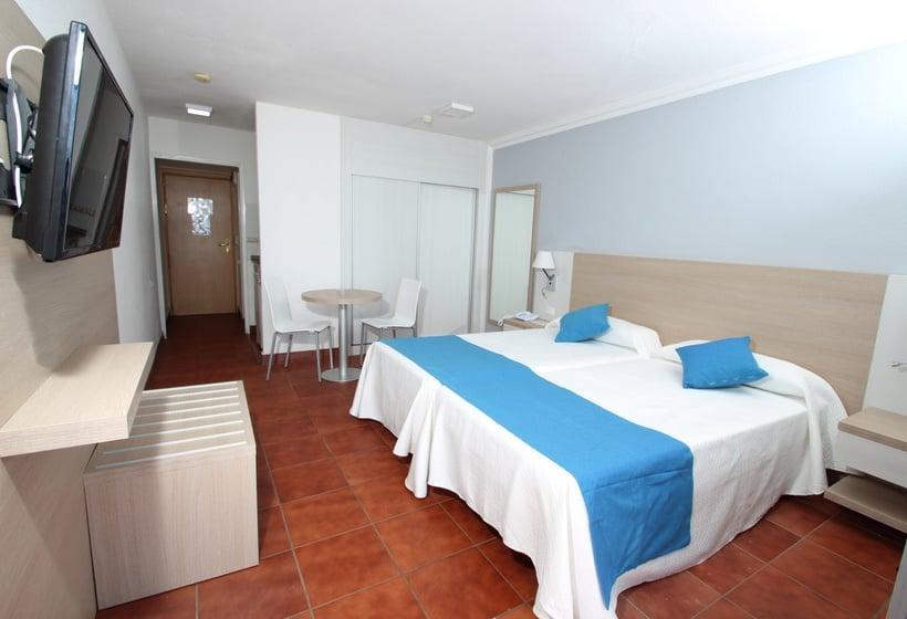 Zimmer Aparthotel Folías San Agustin