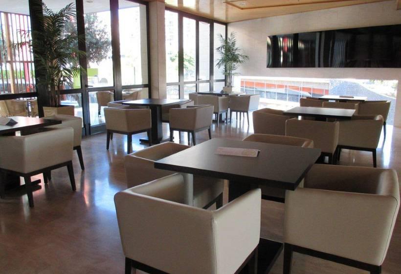 Escuela Hotel Santa Cruz Santa Cruz de Tenerife