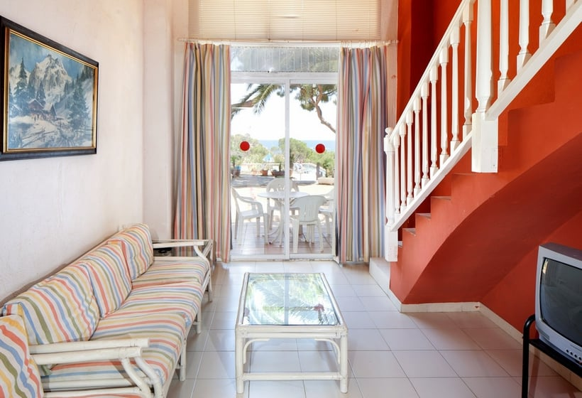 Habitación Hotel H Top Caleta Palace Playa de Aro