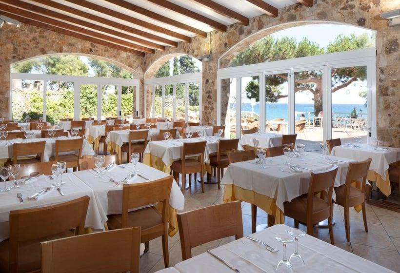 Restaurante Hotel H Top Caleta Palace Playa de Aro