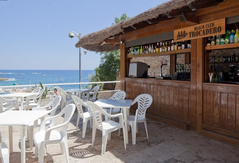 Otros Hotel H Top Caleta Palace Playa de Aro