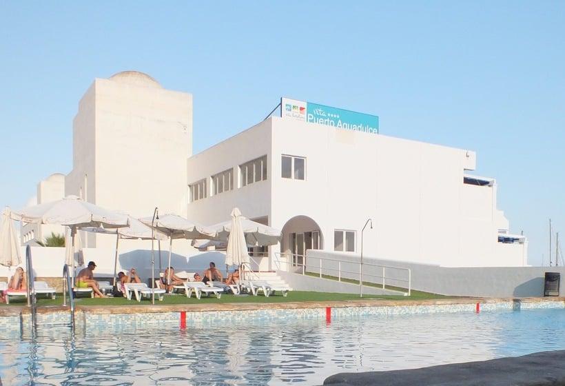 Hôtel Vita Puerto Aguadulce