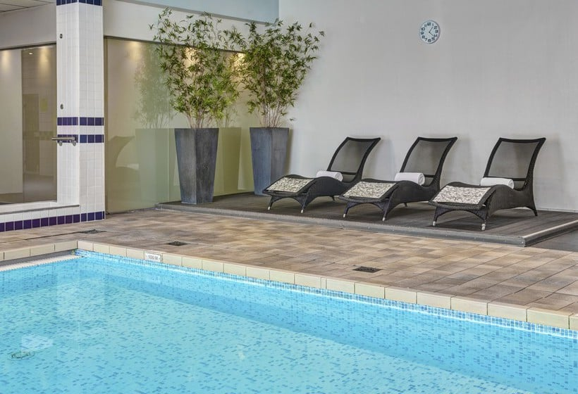 Hotel Holiday Inn Brussels Airport Diegem