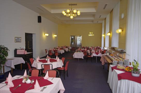 فندق Slavia برنو