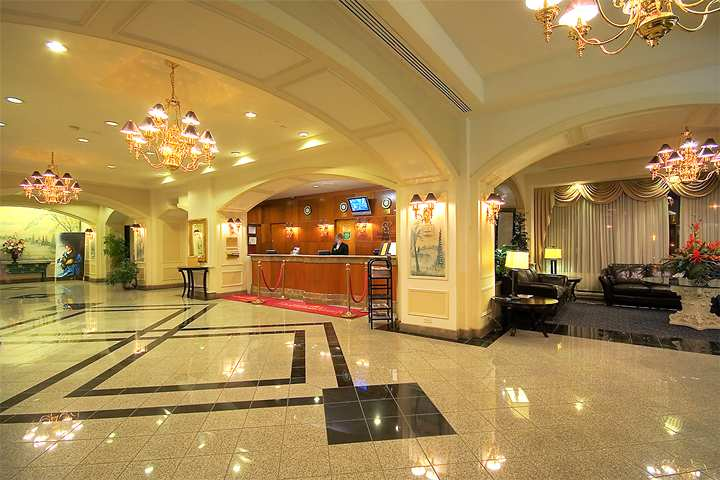Hotel Grand Plaza Montreal Centre Ville Montreal The