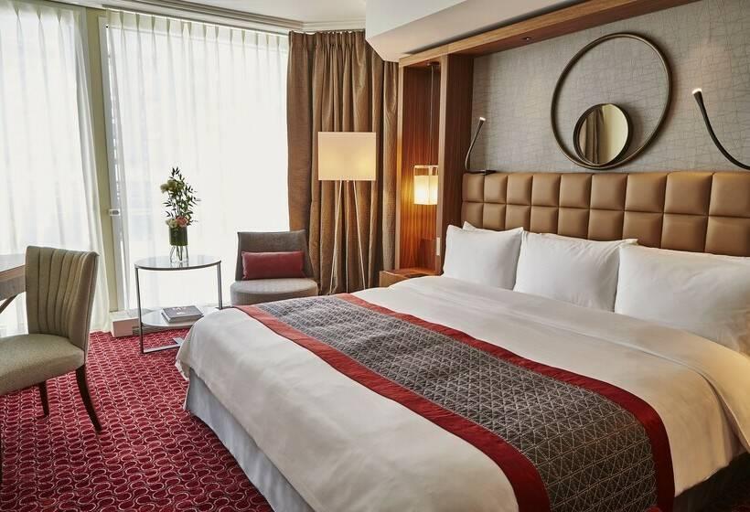Grand Hotel Kempinski Genebra
