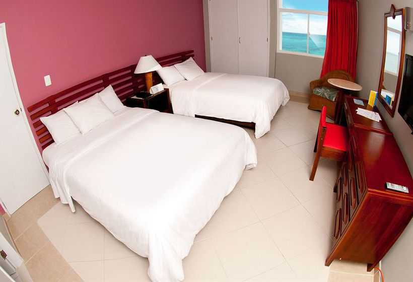 Hotel Decameron Cartagena  Cartagena de Indias