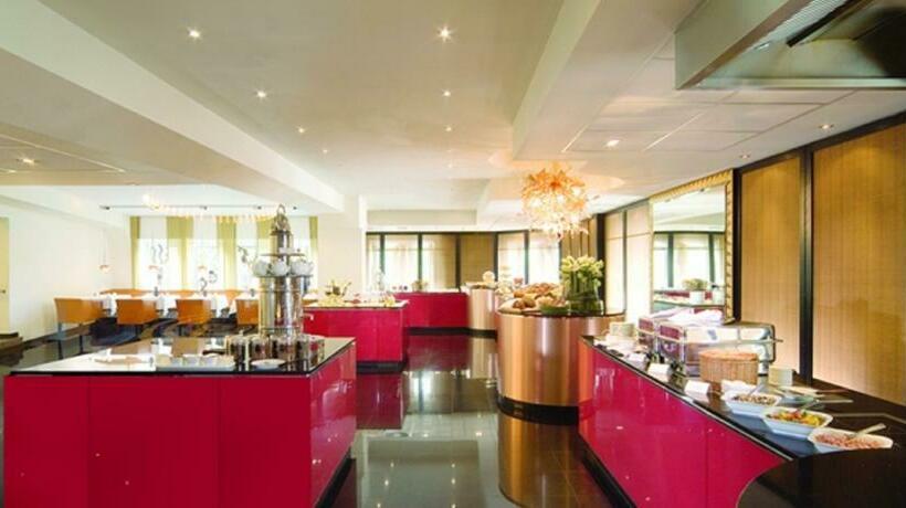 hotel europ ischer hof hamburg in hamburg ab 60 destinia. Black Bedroom Furniture Sets. Home Design Ideas