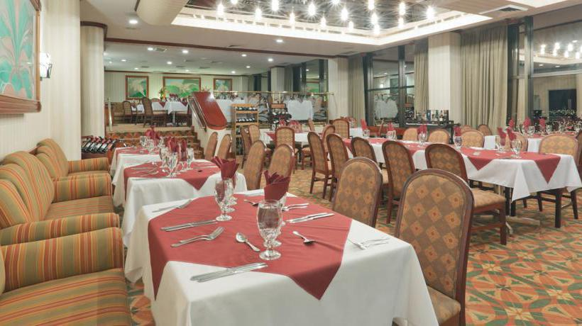 Habitación Hotel Holiday Inn San Jose Aurola