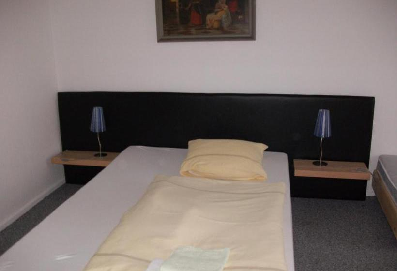 Hotel-pension Hensel Sascha Berlin